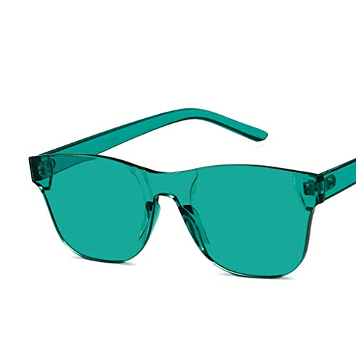 TianranRT Mode Männer Frauen Sonnenbrille Outdoor Sport Fahren Brille Strand Reise (E)