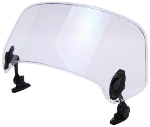 X-Creen XCTA0 Espoiler Ajustable Tour, Color Transparente
