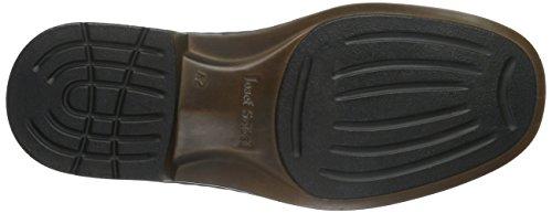 Josef Seibel Bradford 07, Chaussures basses homme Noir