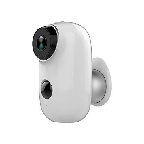 ZHANGZ0 Wireless WIF Überwachungskamera Low Power wasserdichte Kamera Handy WiFi Remote Intercom Überwachung Geeignet Für Zu Hause Bürogebäude Einkaufszentrum Hd-podest