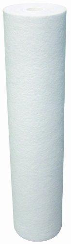 Vitapur Ersatz Sediment Filter für ganze Home UV-Wasser Desinfektion/Filtration Systems/Standard 20Big Blue Filter Gehäuse (Sediment-wasser-filter)