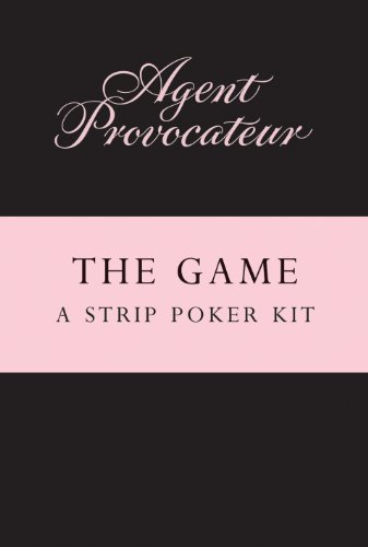 Price comparison product image Agent Provocateur the Game