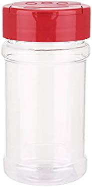 Spice Jars for Storing Spice Herbs Spice Containers with Flip Top Cap - For Storing herbs & spices Organizing - stylish clut