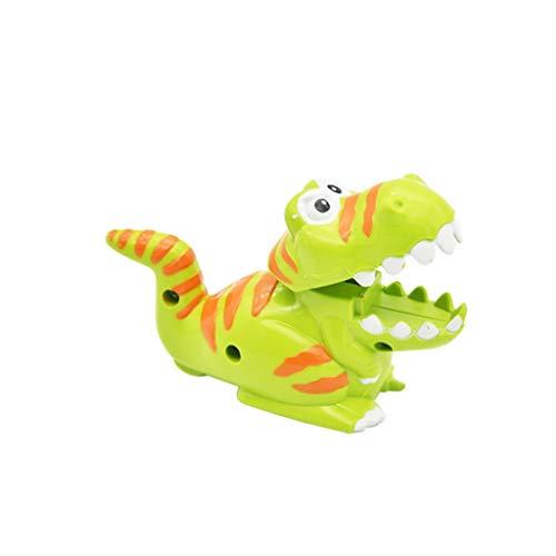 Auto-Modell Plüsch Bildung Squishy Spielzeug aufblasbares Spielzeug im Freien Spielzeug,Druckträgheit der Kinder Schieben Dinosaurier Auto Mini Slider Tier Spielzeug (Toy Story Aliens Kostüm)