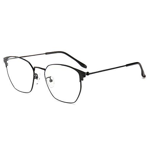 Schutz Computer Brille-Blue Light Blocking [Anti Eyestrain] Computer BrilleReadingEyewear (Men/Women)-2