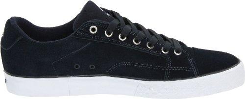 Emerica HSU 2 LOW FUSION 6102000070, Chaussures de skateboard mixte adulte Azul (Blau (Navy))