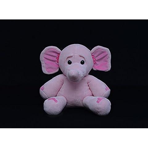 Elefante peluche dal meraviglioso Bear Emporium