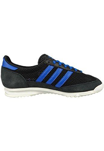 ADIDAS Laufschuh SL 72 Black Blue Schwarz Blau Black Blue