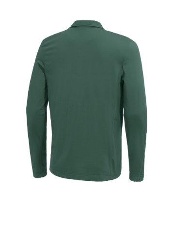 maier sports, Giacca in pile Uomo Oeland Verde (forest)
