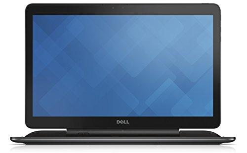 "DELL Latitude 13 0.8GHz M-5Y10c Intel® CoreTM M 13.3"" 1920 x 1080Pixel Touch screen Nero Computer portatile"