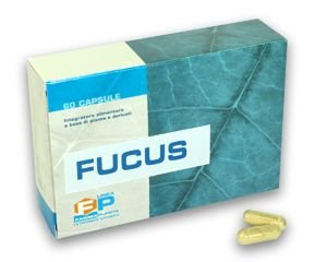 Fucus , minceur , combat la cellulite , minceur , diurétique , drainant 60 capsules