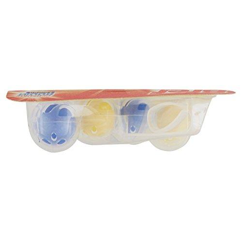 Bref WC Pouvoir Actif-Citron-1unité
