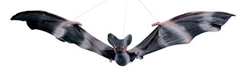 Boland 72133 - Deko-Figur Fliegende Fledermaus, Sonstige Spielwaren