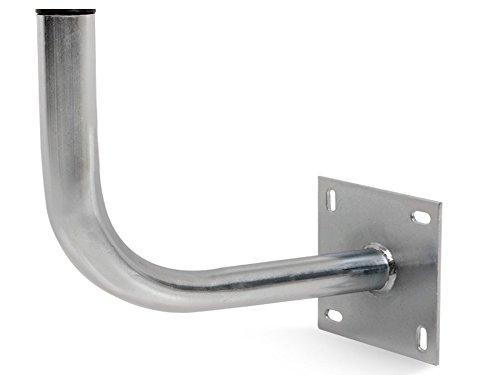 Maclean - Mctv-792 - soporte de pared para antenas parabólicas tipo l...