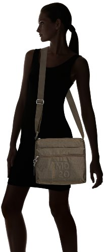 Mandarina Duck MD20 Cross Body Bag 14116TT4024 Marrone (Marrone)