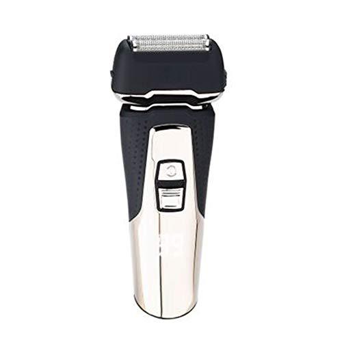 JYL Rasierer Mens Electric 3-in-1 Travel Razor Beard Trimmer Wasserdicht Razor Reciprocating Body Wash - Electric Body Razor