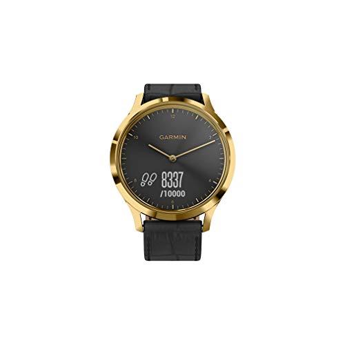 Zoom IMG-1 garmin vivomove hr premium smartwatch