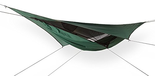 hennessy hammock scout series