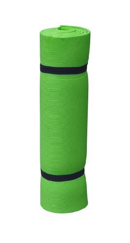 24' Single (Rest 'N' Roll Easy Store Single Camping Sleeping Pad With Carrying Straps by GigaTent)