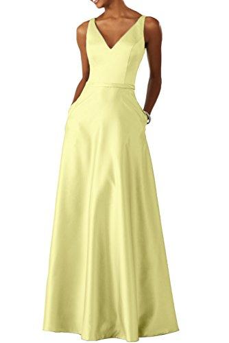 Missdressy -  Vestito  - linea ad a - Donna Daffodil
