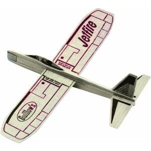 JetFire Glider, Guillow Models GUI30