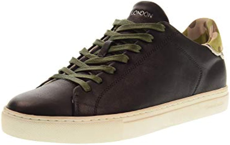 Crime Scarpe Uomo scarpe da ginnastica Basse 11104PP1.20 Beat | Nuove Varietà Vengono Introdotti Uno Dopo L'altro  | Uomo/Donna Scarpa