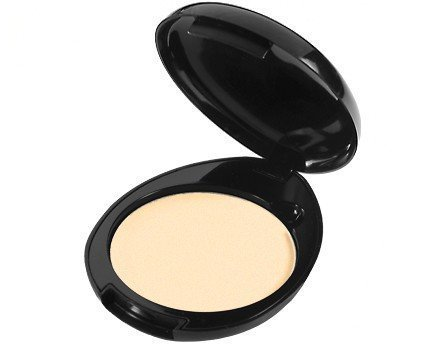 Liquidflora Poudre Minérale Organique Compact 01 Light Moon Make Up Visage Bio