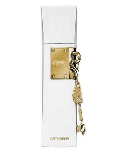 Justin Bieber The Key Eau de Parfum 15ml Spray
