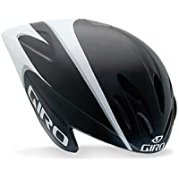 Giro Advantage Race Aero TT Racing Bike adulti Casco 55 – 59 cm, colore: bianco/nero