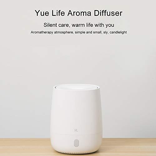 Para Xiaomi Mijia HL USB Mini Aromatherapy Difusor