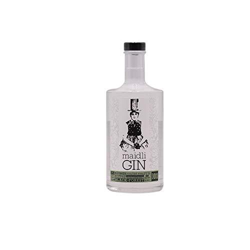 Maidli Gin Blend 01