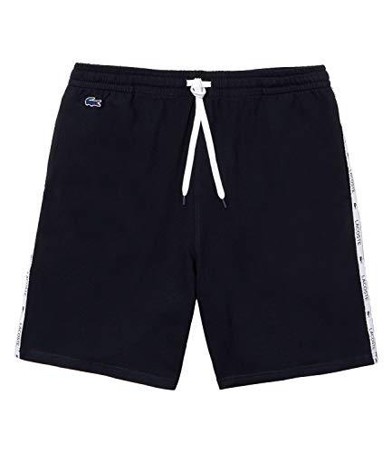 Lacoste Shorts - Loungehose kurz - Sweatware Shorts - Navy (L)