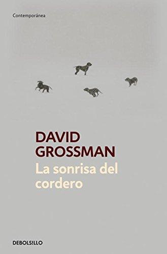 La sonrisa del cordero (CONTEMPORANEA) por David Grossman