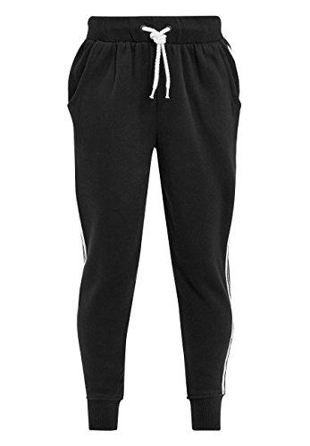 next Pantalon De Jogging (3 À 16Ans) Fille Noir 15 ans