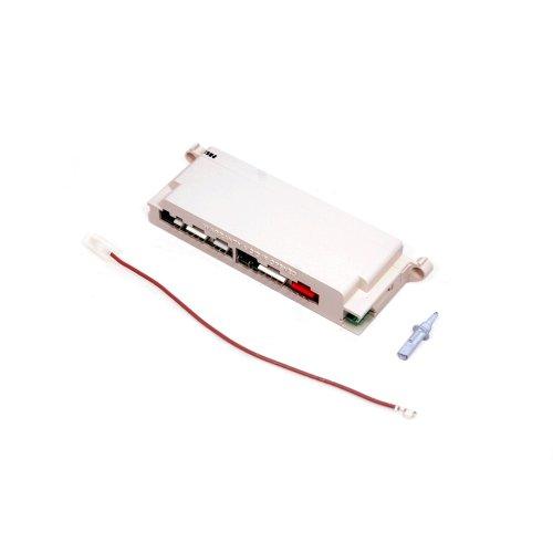 Genuine Hoover Kühlschrank Gefrierschrank Control Module PCB 49004822