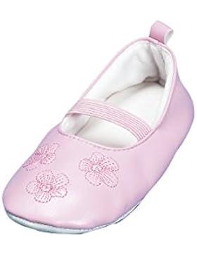 Playshoes Ballerina-Schuhe Blume