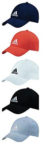 Adidas-6pcap-Ltwgt-EMB-Tennis-Cap-Herren-Herren-6Pcap-Ltwgt-Emb-L