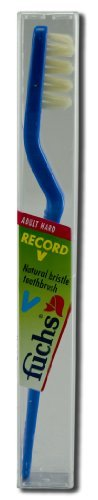 fuchs-brushes-record-v-natural-hard-toothbrush-by-fuchs
