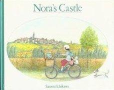Nora's Castle by Satomi Ichikawa (1986-04-18)