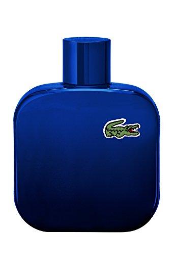 Lacoste L.12.12 Seductive homme/man, Eau de Toilette Spray, 100 g