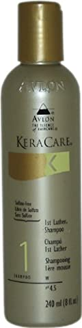 Keracare - Shampoing 1Ere Mousse