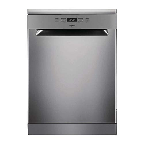 Whirlpool owfc3c26x - lave-vaisselle pose libre 14 couverts a++ inox