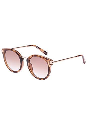 Le Specs Damen Sonnenbrille Last Dance Tort