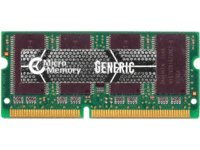 MICROMEMORY 256 MB PC133 SO-DIMM – RAM (0,25 GB, DDR2, Notebook) (Pc133 Notebook Ram)