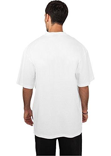 URBAN CLASSICS - Tall Tee (white) White