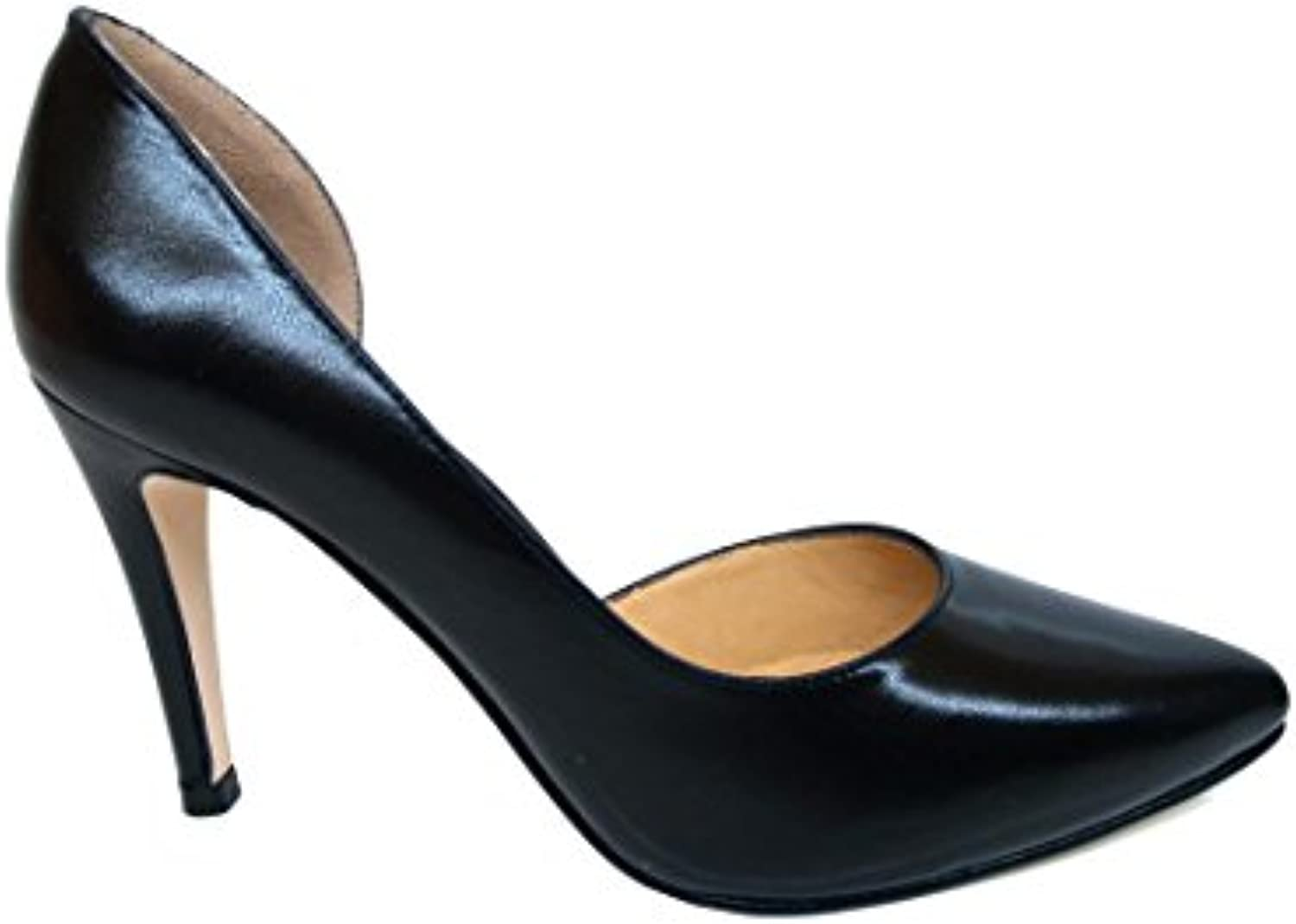 Gennia RIBADO - Damen Pumps mit Stiletto Absatz