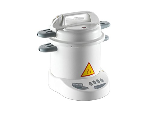 GIMA 35709 Autoclave Prestige Medical, 9 L Capacità, 230V, 50-60 Hz