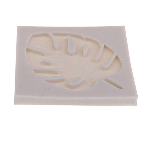 t Flüssigkeit Silikonform Fondant Form DIY Kuchen Zucker Modellierungswerkzeuge ()