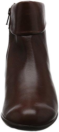 Ecco  ECCO TOUCH 35, Bottes courtes, doublure froide femmes Marron - Braun (Mink)