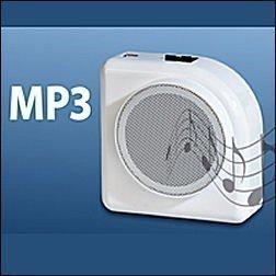 MP3-Türklingel / MP3-Türgong, bringen Sie Ihre Türklingel zum Sprechen, 'Auvisio' (Sie Mp3)